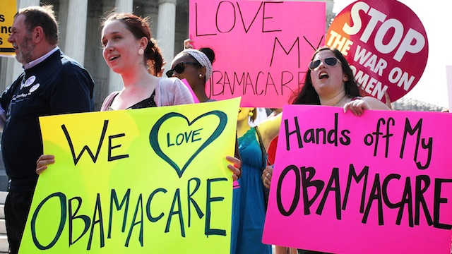 obamacare decision