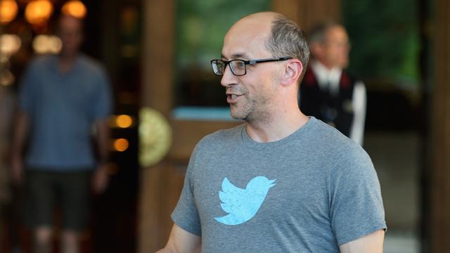dick costolo, twitter, twitter ceo, twitter messaging, social networking