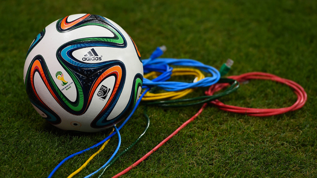 World Cup Ultra HD OmniCam, world cup, ultra hd, omnicam, omnicam technology, ultra hd omnicam