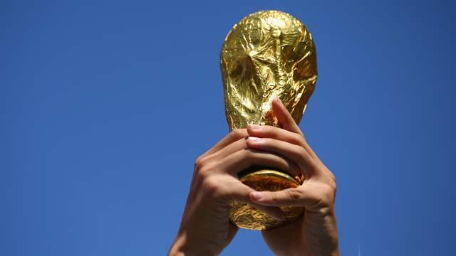 World Cup Winners 2014