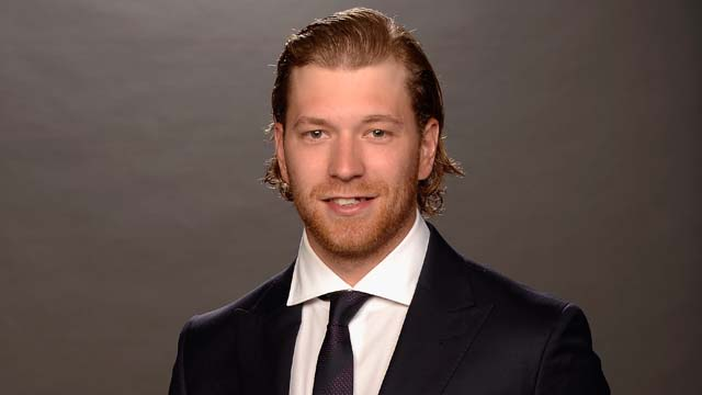 What was Claude Giroux arrested for?