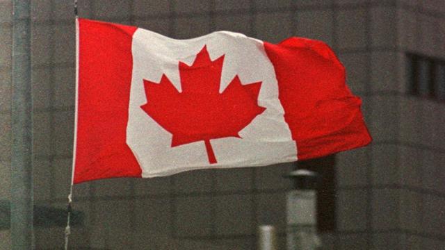 canada, canadian flag