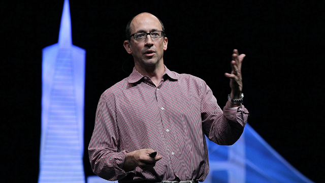 dick costolo, twitter, twitter ceo, twitter messaging, social networking