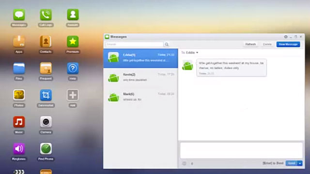airdroid-send-messages
