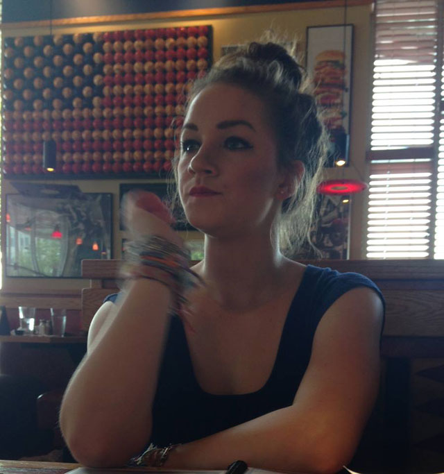 Angelic Dean washington girl missing trafficking