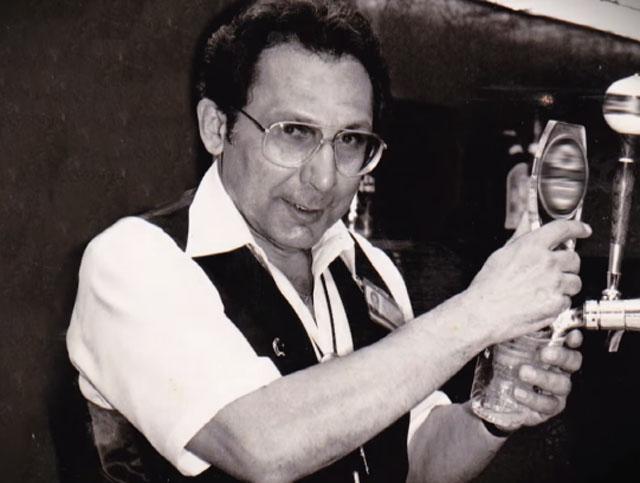 frank dimitri bartender