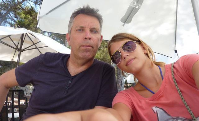 Hans de Borst, Elsemiek de Borst, Grieving Father Writes Letter to Putin, Daughter Killed MH17 plane crash