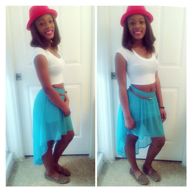 Cheri Alexandria Missing Florida