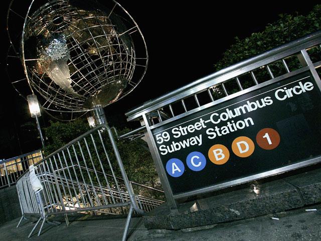 Frankea Dabbs arrested abandoned baby new york subway