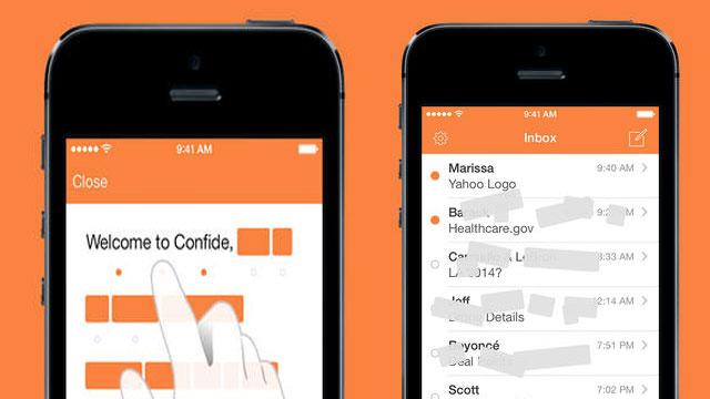 confide-app