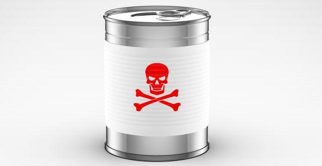 fda caffeine powder warning