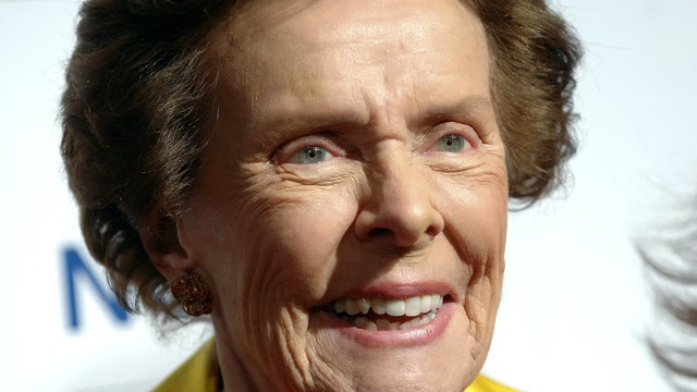 Eileen Ford RIP