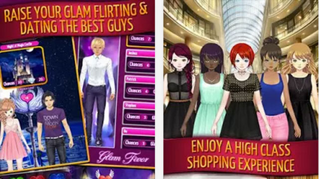 glam-fever-game-app