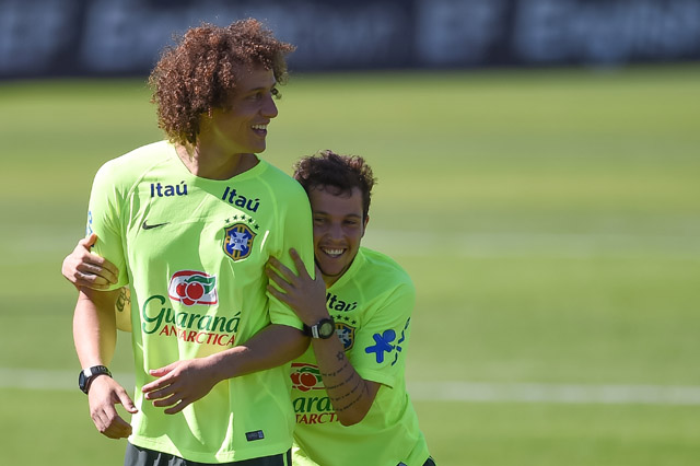 bernard, brazil national team