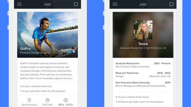 how-to-use-jobr-app-for-iphone
