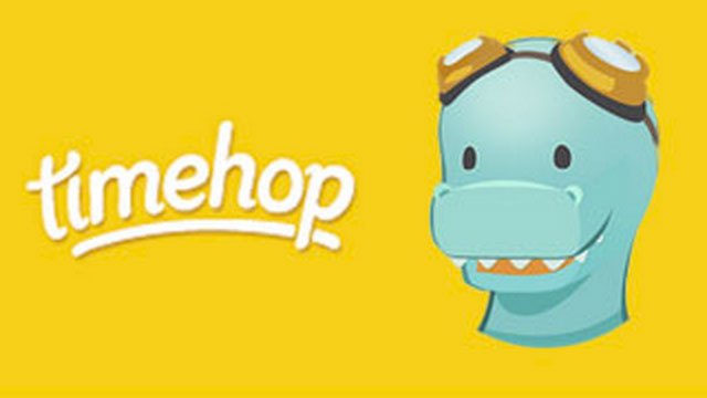 how-to-use-timehop-app