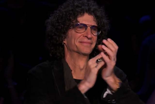 howard stern live competition, howard stern judgment week