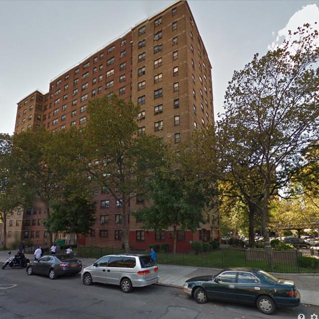 Tito Morales, Bronx Man Dies Wedged in Elevator Shaft