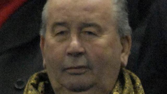 Julio Grondona Dead Dies
