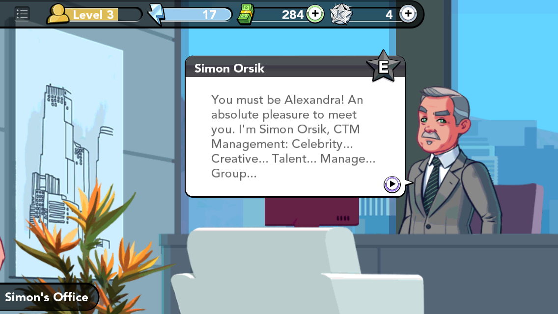 Kim Kardashian Hollywood Game Management