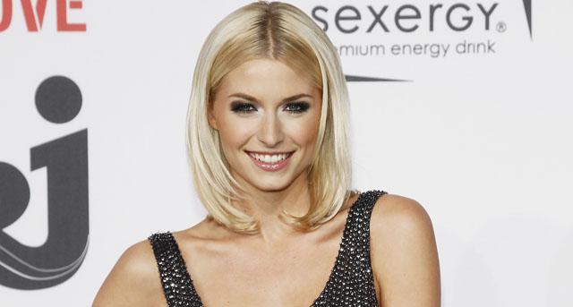 Lena Gercke beautiful, Lena Gercke hairstyles