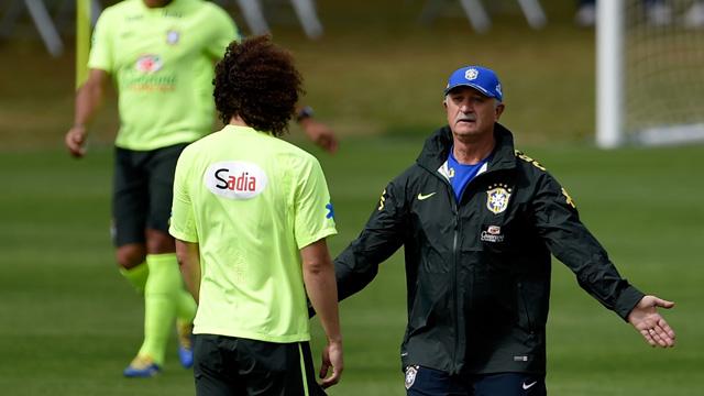 David Luiz Transfer