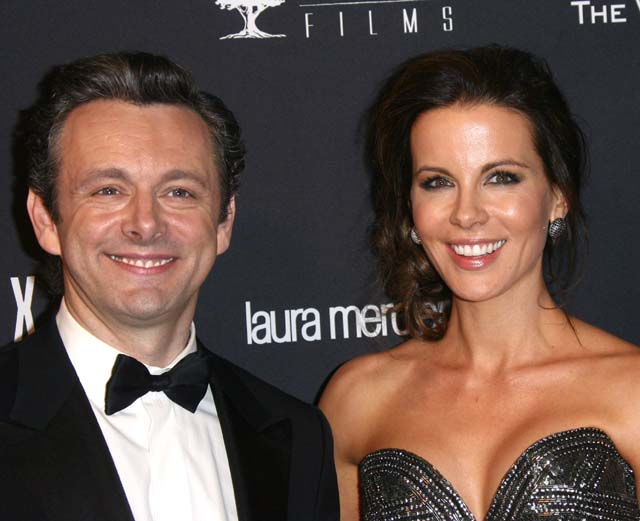michael sheen kate beckinsale, kate beckinsale ex