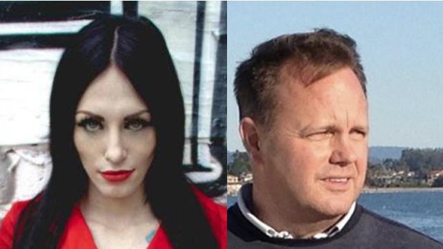 Alix Catherine Tichelman, google hooker, google, google exec, call girl, Alix Tichelman, Forrest Timothy Hayes, santa cruz murder