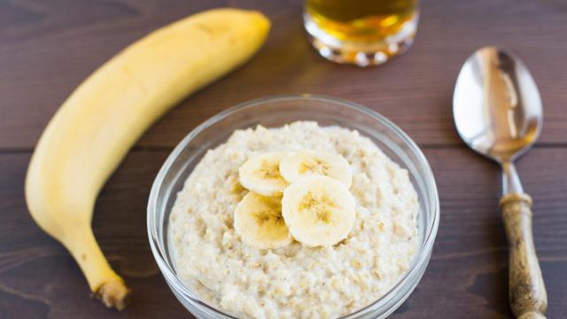 oatmeal cholesterol diet