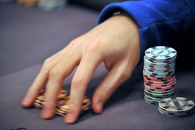 Las Vegas sports betting ring bust, Wei Seng Phua 14K Triad
