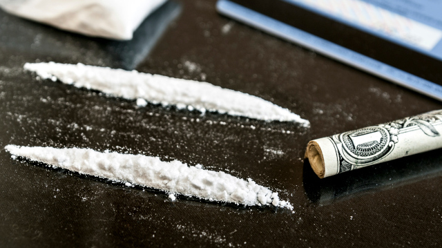 powdered caffeine danger