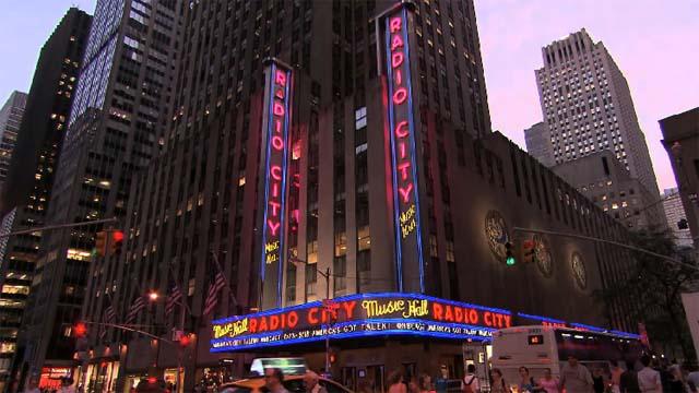 america's got talent radio city, america's got talent live shows