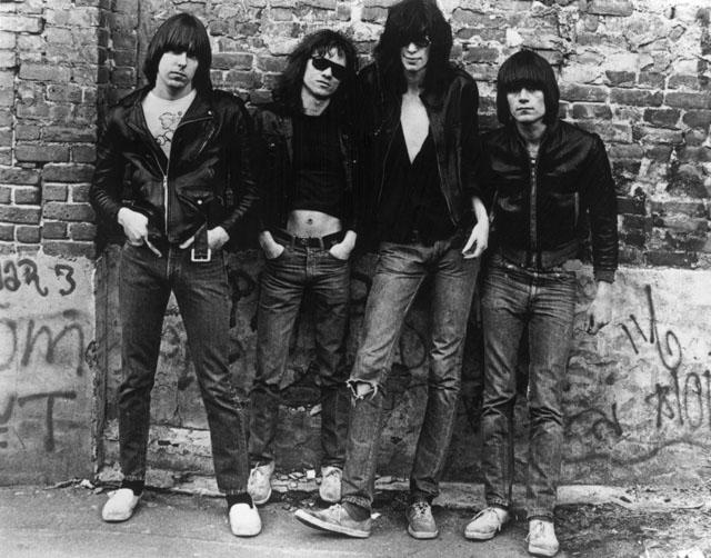 Ramones, Tommy Ramone, Tommy Ramone dead, Johnny Ramone, Joey Ramone, DeeDee Ramone