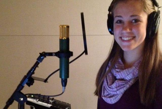 julia goodwin singer