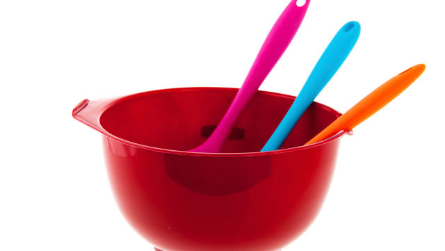 red bowl lose weight