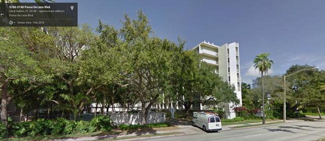 Pearson Hall Miami University