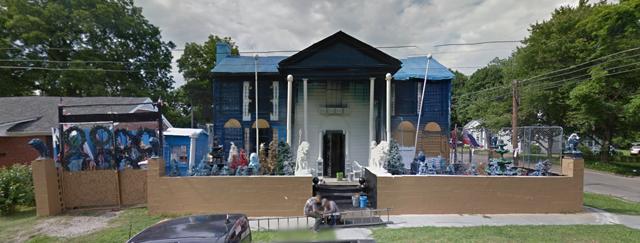 Graceland Too address