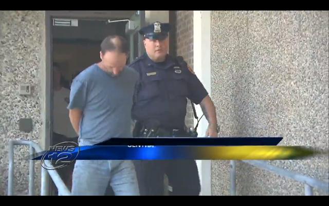 John Bittrolff Murder suspect