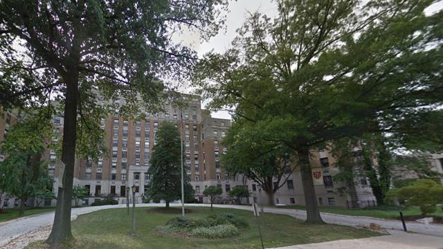 Mercy Fitzgerald Hospital Shooting