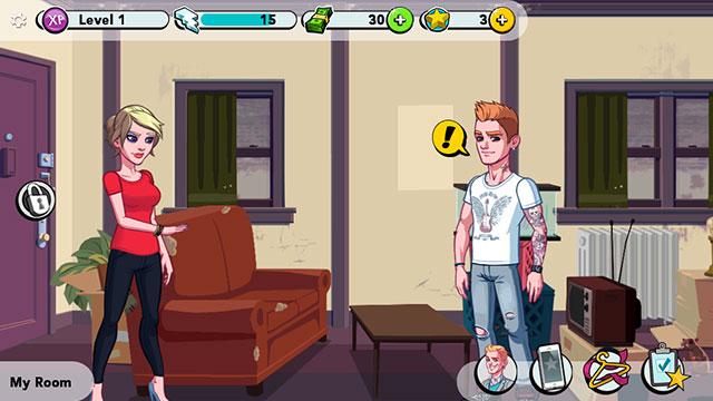 dating în stardom hollywood)