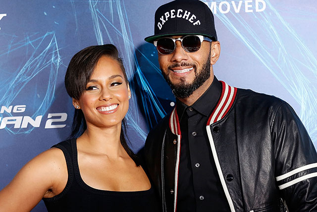 alicia keys song list