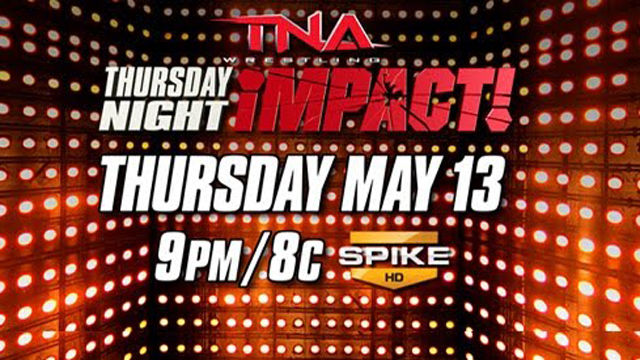TNA Spike TV