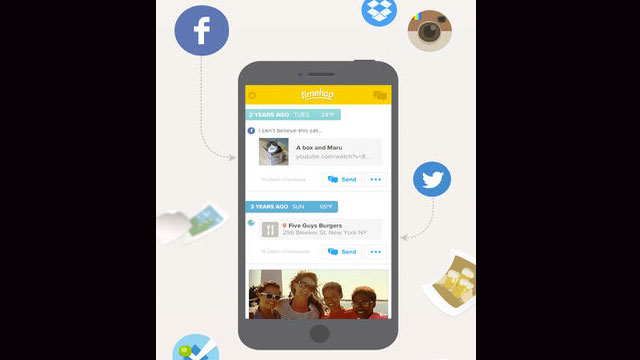 timehop-app