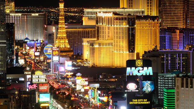 Las Vegas Sports Betting Bust FBI World Cup