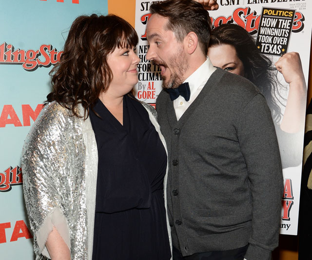 melissa mccarthy ben falcone funny, melissa mccarthy ben falcone married