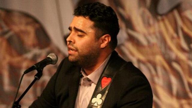 Sal Gonzales singer
