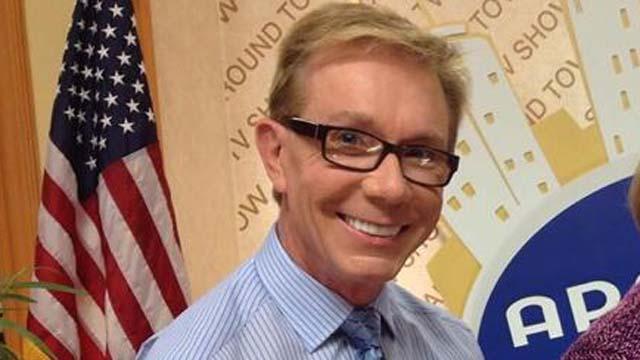 Scott Rogers Murder