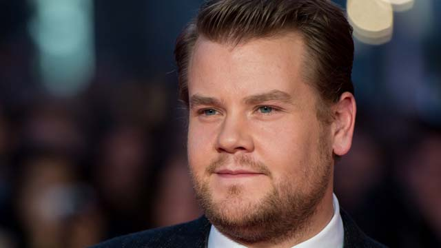 James Corden new host Late Late Show