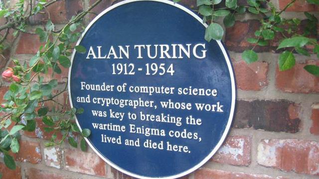 imitation game, alan turing, alan turing computers, computer history, benedict cumberbatch