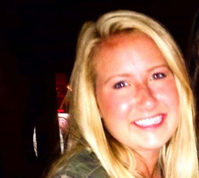 Kelly Hackendahl Suicide